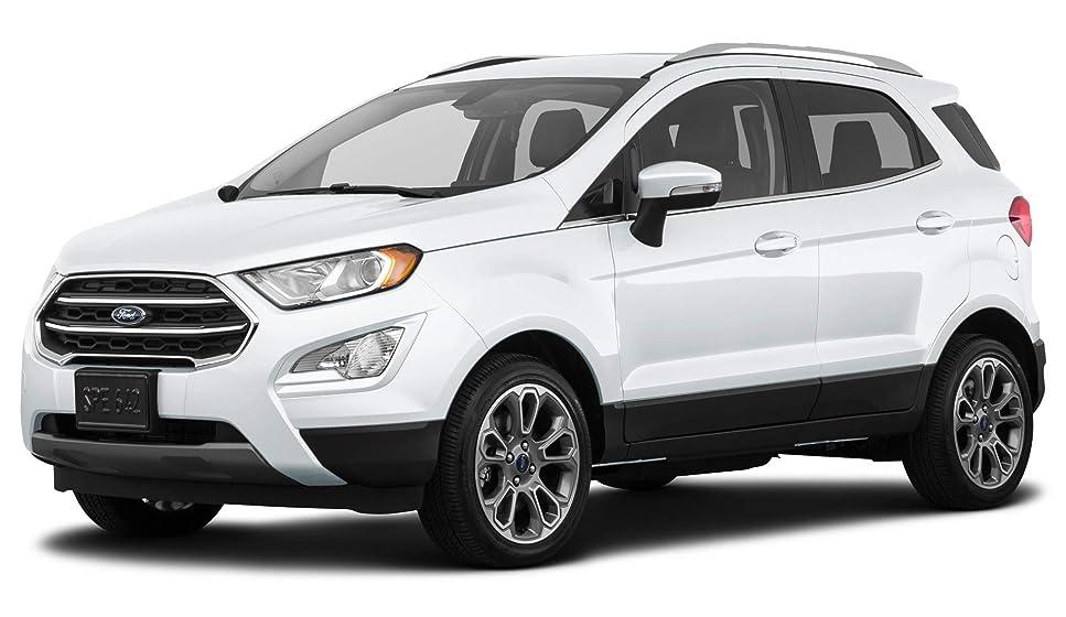 Amazon.com: 2019 Ford EcoSport reseñas, imágenes y ...