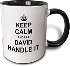 Best keep calm and let david handle it Reviews