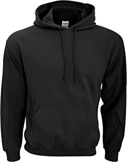 6562b7f92ef5 Gildan G185 Heavy Blend Adult Hooded Sweatshirt