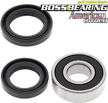 Lower Steering Stem Bearing /& Seal Kit 1999-2014 Honda TRX400EX /& TRX400X