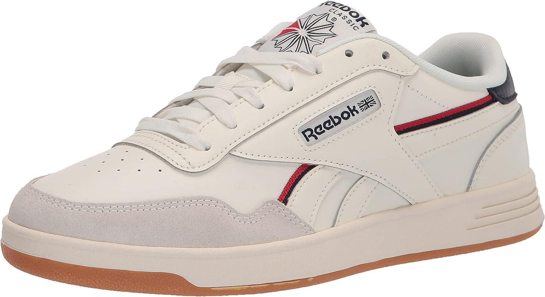 Reebok Men's Club Sneaker MEMT Translated Free Shipping New