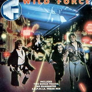 Wild Force (Album)