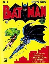 Batman (1940-2011) #1 (Batman (1940-2011) Graphic Novel)