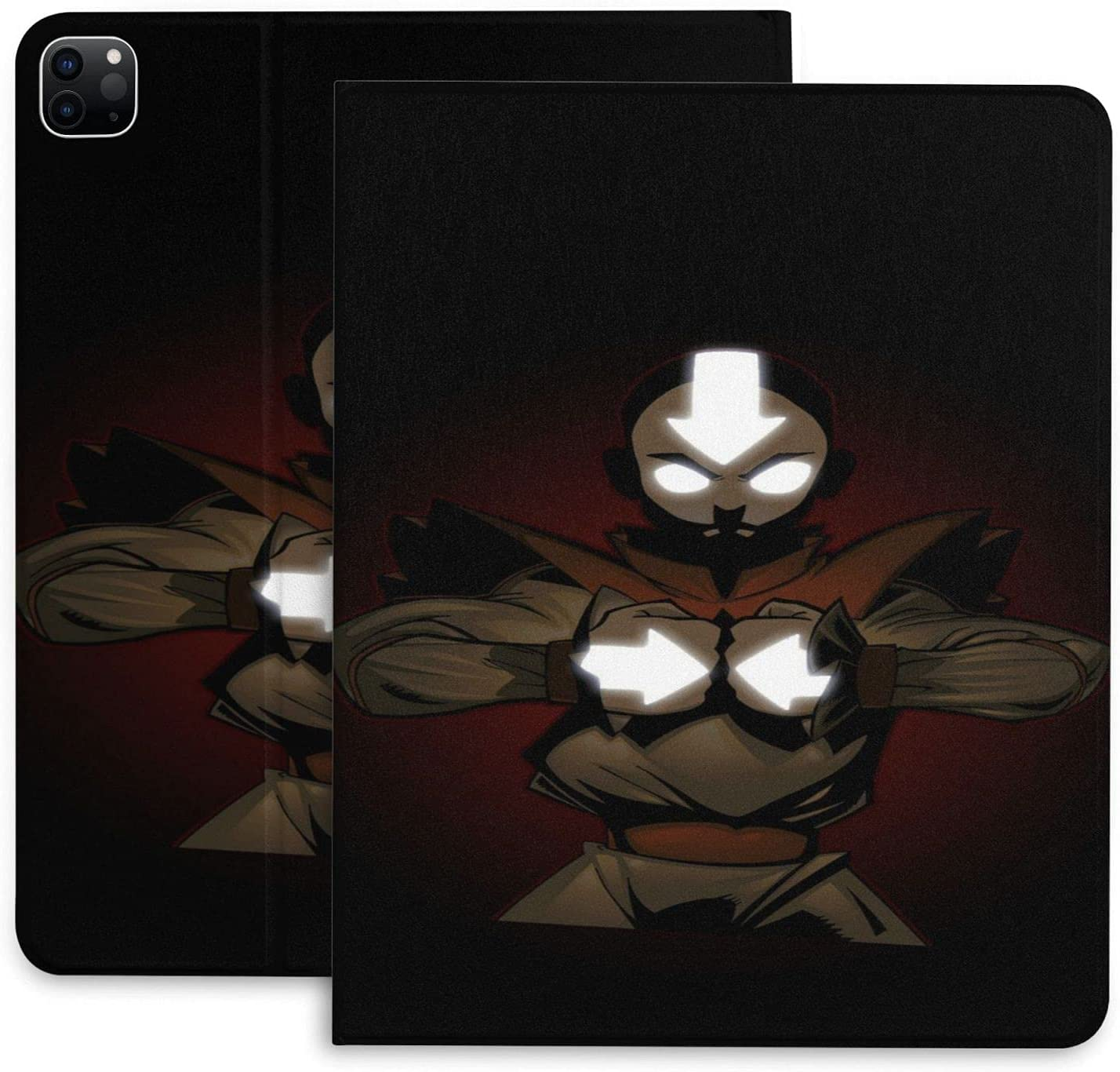 BUERYUZ Applicable Ipad Pro Protective D The Airbender Bargain Last Case Department store