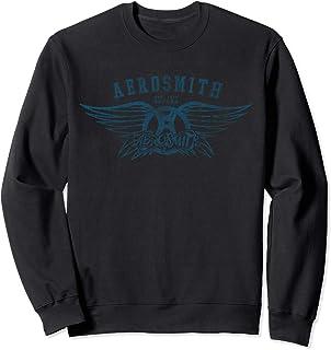 Aerosmith - Est. 1970 Sweatshirt