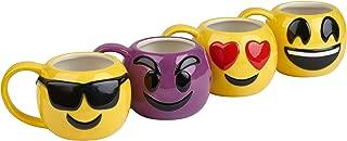 Best emoticon coffee mug Reviews