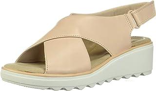 Clarks Jillian Jewel womens Wedge Sandal