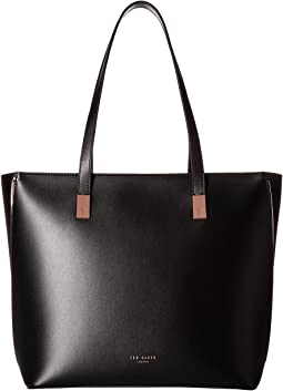 Ted Baker - Metallic Trim Shopper