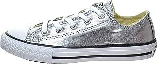 c0a42d4e84e09 Amazon.fr   converse argent   Chaussures et Sacs