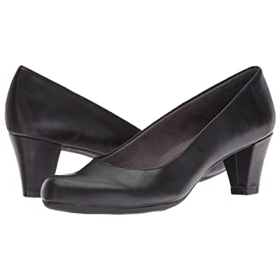 A2 by Aerosoles Redwood 2 (Black) Women