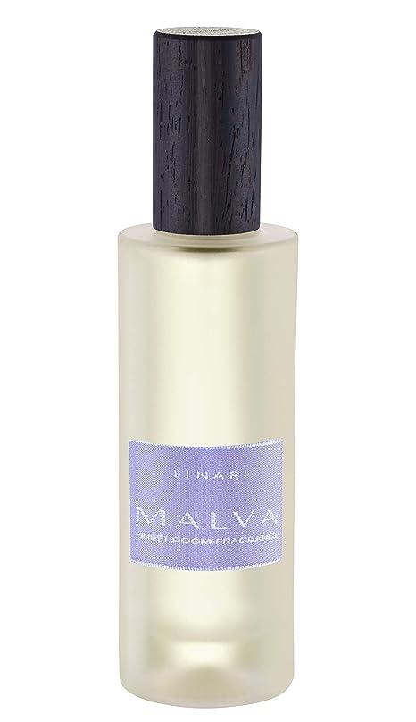 に渡って真珠のようなこんにちはLINARI リナーリ ルームスプレー Room Spray マルバ MALVA OPAQUE SATIN LINE