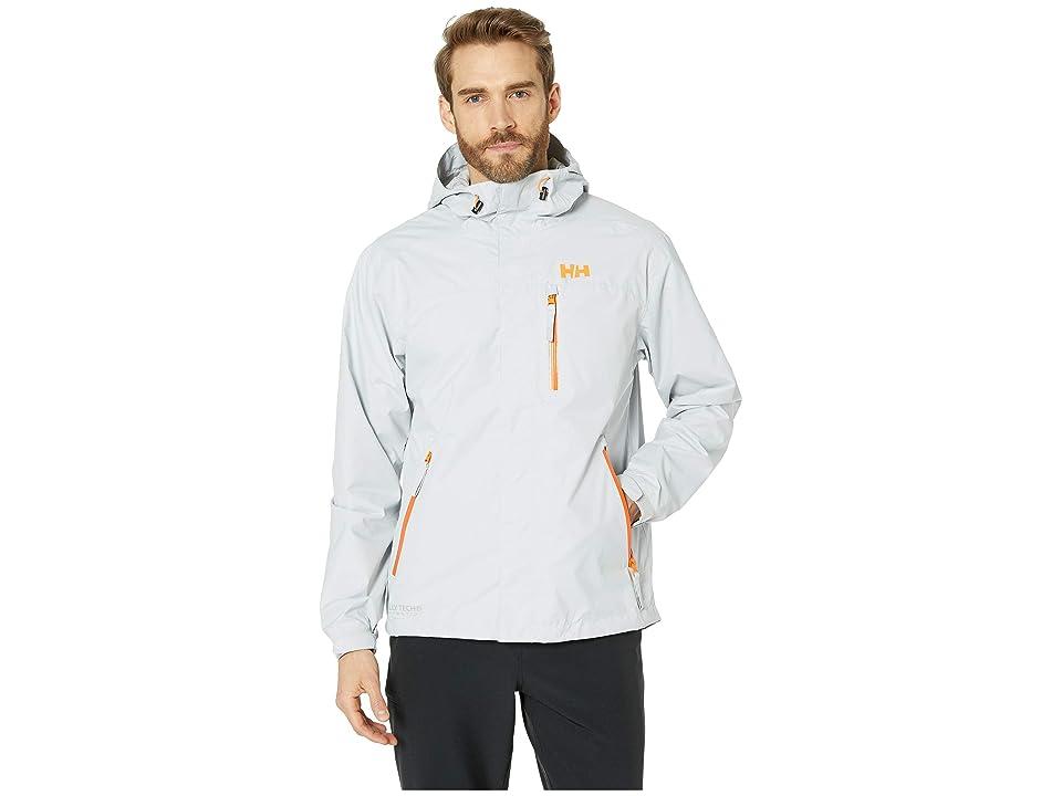 Helly Hansen Vancouver Jacket (Grey Fog) Men