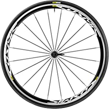 Mavic Cosmic Elite UST Wheel Black, Front