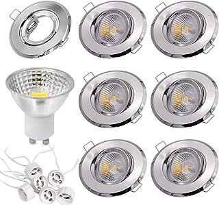 Best gu10 lamp holder kit Reviews