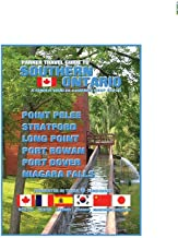 Parker Travel Guide To Southern Ontario - 8 Language 2010 GOLD EDITION