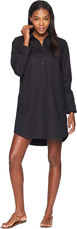 Long Sleeve Entwine Dress