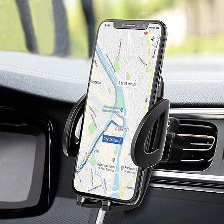 Izuku Handyhalter Fürs Auto Handyhalterung Auto 2 St Elektronik