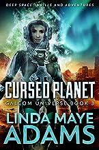 Cursed Planet (GALCOM Universe Series Book 3)