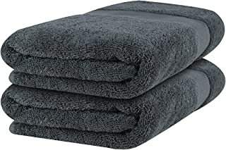 Zellbury Home Premium Bath Towels with 100% Combed Cotton for Bathroom, Cotton Bath Towels 27x54 for Bath, Gym and Spa, 60...