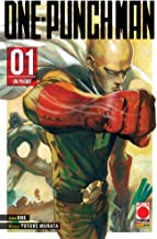 Permalink to One-Punch Man: 1 PDF