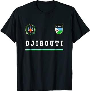 Best djibouti football shirt Reviews
