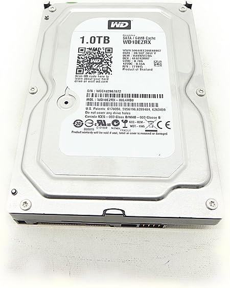 Wd 1tb Desktop Sata Hard Drive Oem Green Computers Accessories