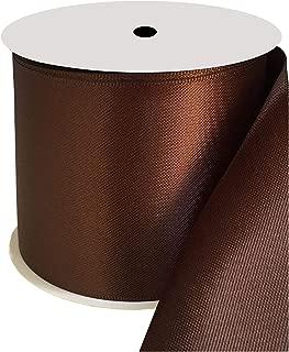 Best wide brown ribbon Reviews