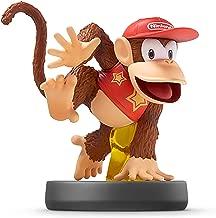$26 » Diddy Kong amiibo - Japan Import (Super Smash Bros Series)