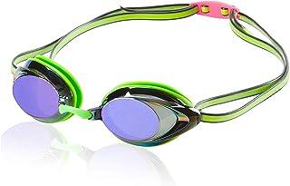 Speedo Vanquisher 2.0 Mirrored Goggles,