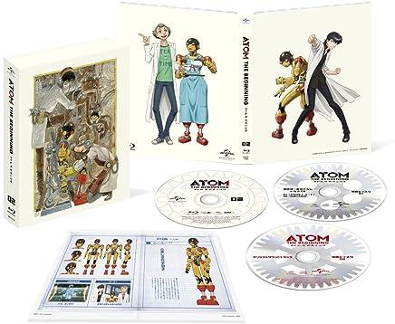 アトム ザ・ビギニング 第2巻(初回限定生産版) [Blu-ray]
