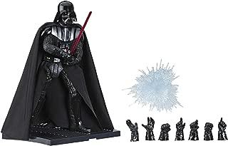Star Wars The Black Series Hyperreal Darth Vader Figure