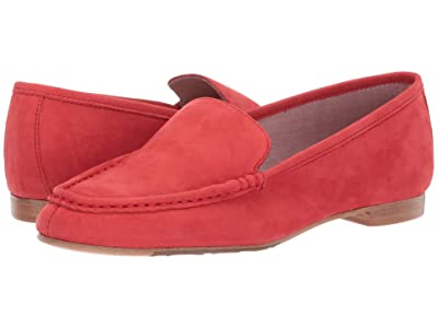 Taryn Rose Diana by Taryn Rose Collection (Geranium Nubuck) Women