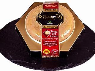 Torta del Casar D.O.P. Pastovelia (3 piezas de 250g