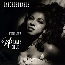 song unforgettable natalie cole