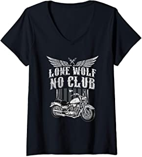 lone wolf motorcycle club