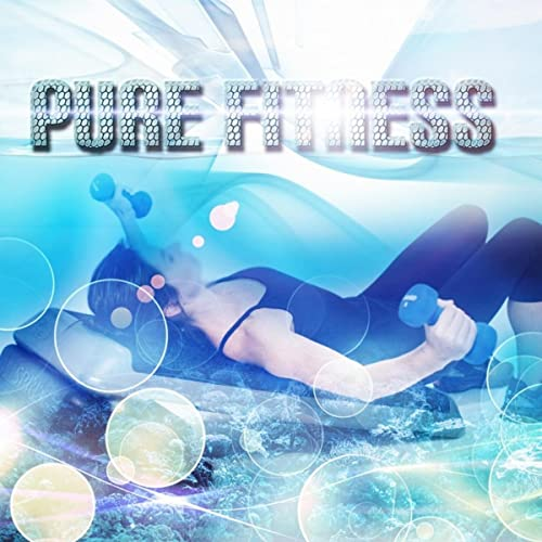Pure Fitness - Sport Music Fitness, Electronic Music for Walking ...
