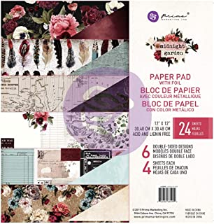 Amazon.com: garden - Paper & Card Stock / Scrapbooking ...