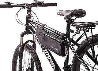 Tofern Water Resistant Nylon Cycling Bag Bike Top Tube...