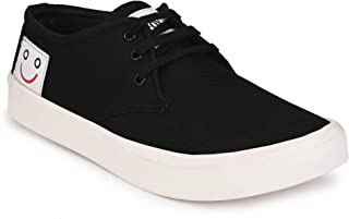 Big Fox Men's Smiley Casual Shoes, Parties, All Day Long and Other Occasions