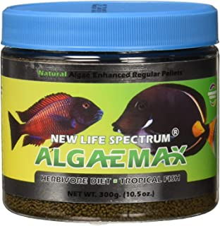 New Life Spectrum AlgaeMax Regular 300g (Naturox Series)