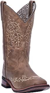 Laredo Women's Ivy Cowgirl Boot Square Toe