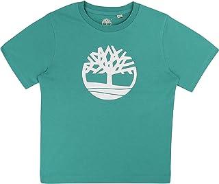 Timberland Kids Short Sleeves TEE-Shirt