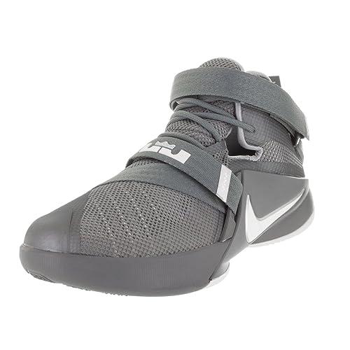 74708e931d31 Nike Men s Lebron Soldier IX Basketball Shoe