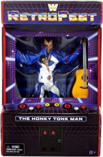 WWE Wrestling Elite Collection RetroFest The Honky Tonk Man