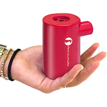 """Amazon.com: FLEXTAILGEAR MAX Pump 2 Portable Air Pump with 3600mAh Battery  USB Rechargeable Lightest Air Pump to Quick Inflate & Deflate for  Inflatables, Air Mattress, Pool Floats, Vacuum Bag, Air Bed (Orange)…:"""" referrerpolicy=""""no-referrer"""" title=""""Amazon.com: FLEXTAILGEAR MAX Pump 2 Portable Air Pump with 3600mAh Battery  USB Rechargeable Lightest Air Pump to Quick Inflate & Deflate for  Inflatables, Air Mattress, Pool Floats, Vacuum Bag, Air Bed (Orange)…:"""