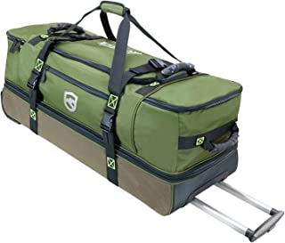 fishing gear luggage