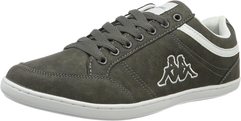 Kappa Men's Kent Ii Low-Top Sneakers