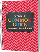 Best common core assessment record book Reviews