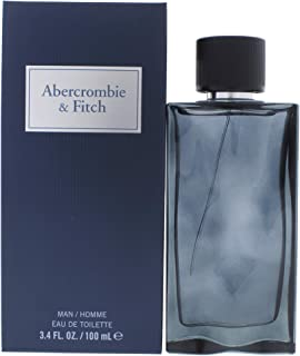 Abercrombie & Fitch - Men's Perfume First Instinct Blue For Man Abercrombie & Fitch EDT