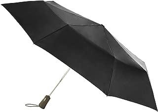 Titan Compact Travel Umbrella, Windproof, Waterproof, Auto Open/Close